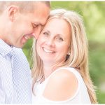 Jeff & Jennifer | Wichita Family Photography
