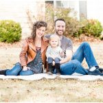 Keith and Val | Wichita Family Photography