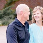 Roger and Debbie's 45th Anniversary Family Photo Session | Wichita Anniversary Photography